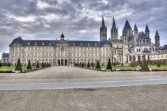 Caen-Mairie