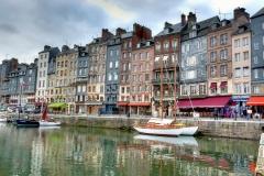 Port-De-Honfleur